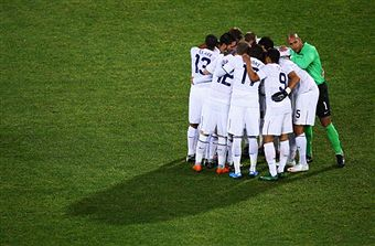 This bunch may be the group we've been asking for out of Bob Bradley. (Getty Images)
