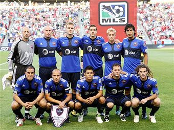 2009 MLS All-Stars (Getty Images)