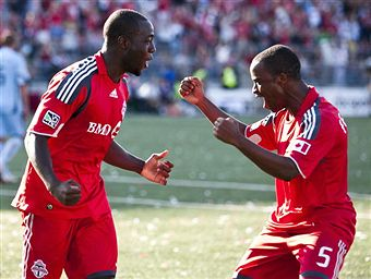 It's do or die for Toronto FC. (Getty Images)