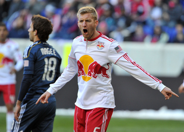Tim Ream has seen his last days in MLS. (Getty Images)