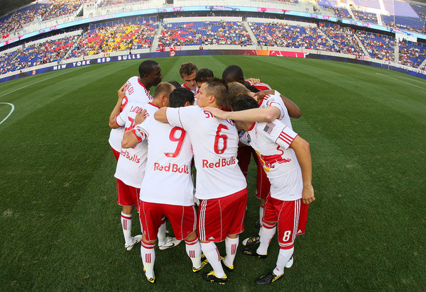 Are the Red Bulls set to make a Supporters' Shield run? (Getty Images)