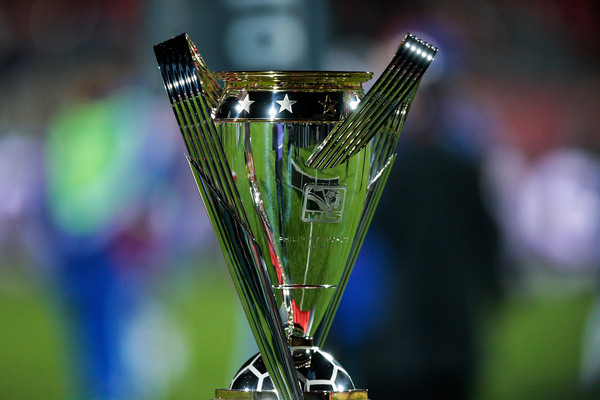 Who will win this shiny trophy in December? (Getty Images)