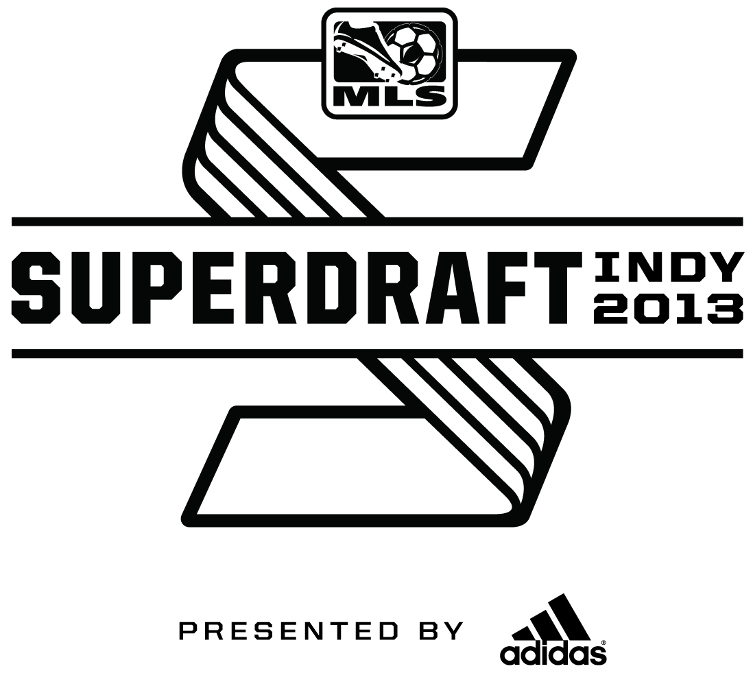 2013 SuperDraft Logo