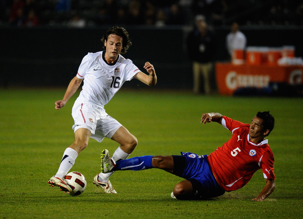 Mix Diskerud could be coming to MLS. (Getty Images)