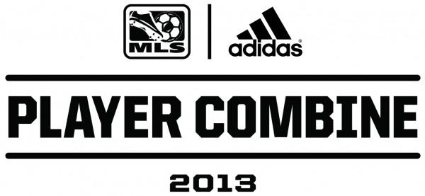 2013 Combine Logo