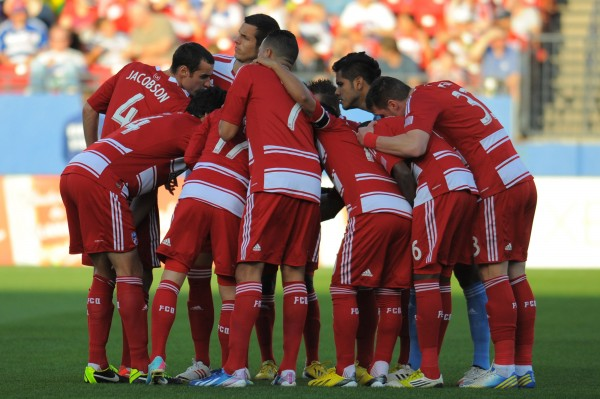 Can FC Dallas continue their impressive form? (Shanna Lockwood-USA TODAY Sports)