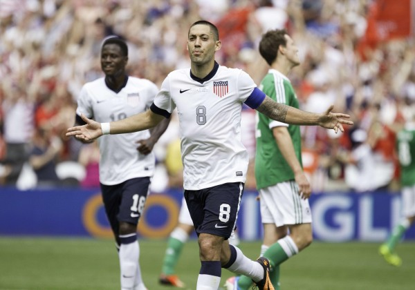Clint Dempsey returning to MLS is a big, big deal. (Paul Frederiksen-USA TODAY Sports)