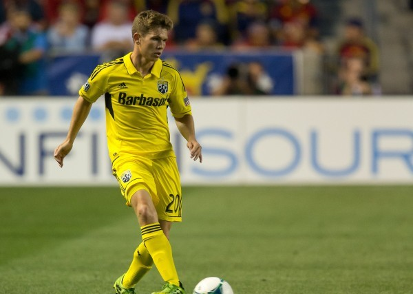 Can Wil Trapp make a late push for the ROY? (Russ Isabella-USA TODAY Sports)