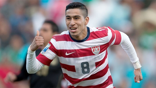 Could Benji Joya make a splash in the MLS SuperDraft? (MexSport)