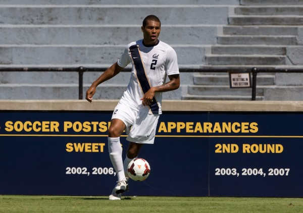 Christian Dean should be a top 3 pick in next week's SuperDraft. (California Athletics)