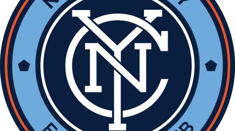 Nycfc Red Bulls vs New York