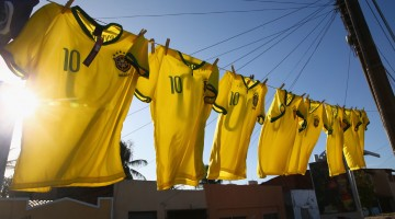 Fortaleza Previews - 2014 FIFA World Cup