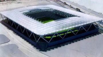 LV-stadium
