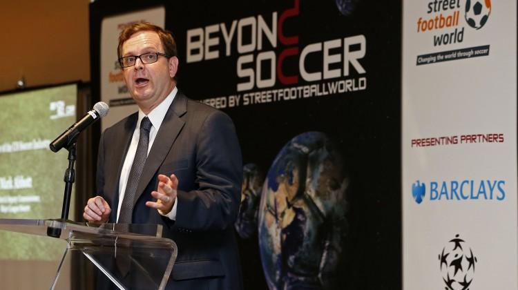 Beyond Sport United - Beyond Soccer