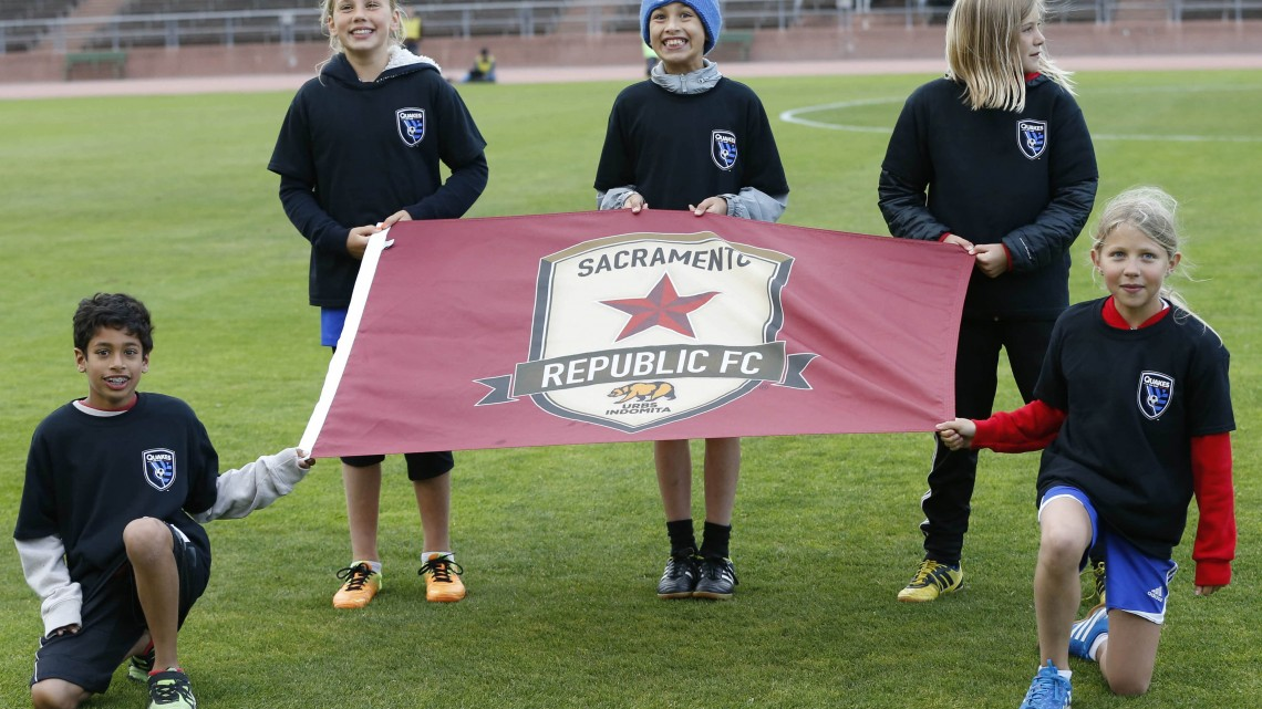 MLS: U.S. Open Cup-Sacramento Republic at San Jose Earthquakes